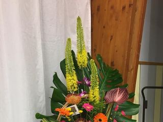 Fleurs et Tralala 5