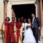 Le mariage de Angelique Merle et Gospel Emotion 6