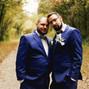 Le mariage de Julien et Thomas Bouquet Photographie 7