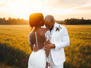 Rohman Wedding Story 1