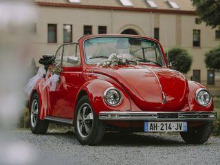 Auto Vintage Expérience 5