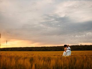Rohman Wedding Story 2