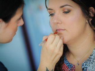 Justine Makeup Mode 3