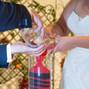 Le mariage de Karine Smague et Alexandre Civet et Cérémonie Laïque Mélissa Mariage 13