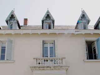 Château de Morin 5