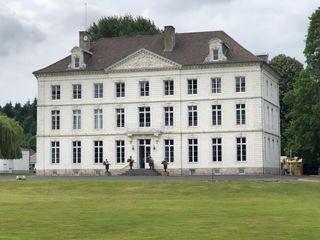 Château de Gezaincourt 2