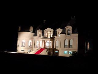 Château de Nizy Le Comte 1
