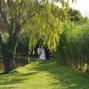 Le mariage de Sébastien et Guillemette et Domaine Paysager de Kertanguy 22