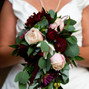 Le mariage de Justine M. et Aromatique 53
