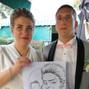 Le mariage de Marine et Francois Delabruyère - Caricaturiste 2