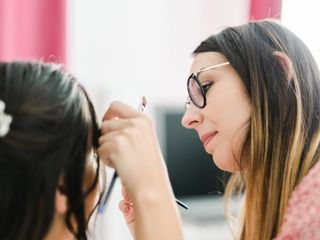 Tania Palmese Makeup 2