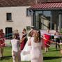 Le mariage de Emilie Renerte et Blackstone Evenements 10