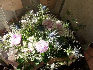 Aurélia Fleurs Création 4