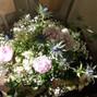 Le mariage de Aurélia Zezymbrouck et Aurélia Fleurs Création 8