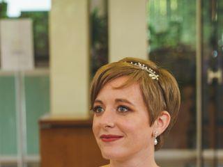 Lucie Champion Maquillage 5