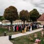 Le mariage de Anna et Château Lagut 11