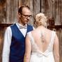 Le mariage de Julia et Kaa Couture 11