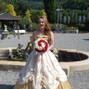 Le mariage de Isa Line et Château d'Avully 8