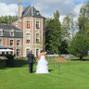 Le mariage de Peggy et Château de Beaulieu 8