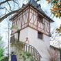 Le mariage de Emilie Dos Reis et Château Saint Marcel 14