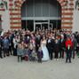 Le mariage de Emilie Dos Reis et Château Saint Marcel 15
