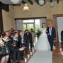 Le mariage de Emilie Dos Reis et Château Saint Marcel 9