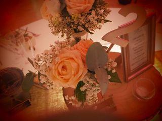 Akane 'le murmure des fleurs' 4