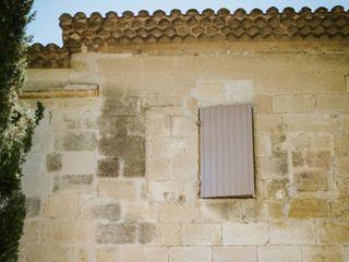 Mas des Comtes de Provence 4