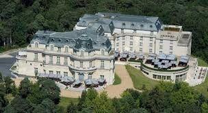 Tiara Chteau Htel Mont Royal Chantilly