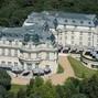 Le mariage de Prince Loussala et Tiara Château Hôtel Mont Royal Chantilly. 17