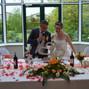 Le mariage de virginie vercouter et Domaine du Blanc Maisnil 21