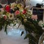 Le mariage de Justine et D'Âmes en Fleurs 10