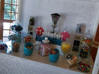 Candy Bar Party 3