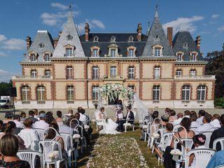 Château des Boulard 1