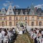 Le mariage de Partage et Château des Boulard 12