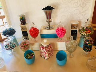 Candy Bar Party 4