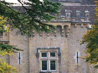 Château de Frontenay 1