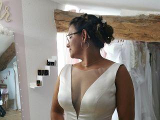 Ma robe pour un Oui 1