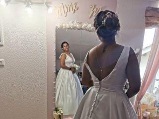 Ma robe pour un Oui 2