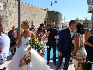 Aime comme mariage 6