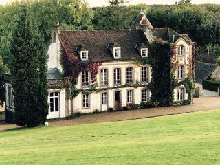 Château de Miserai 4