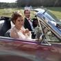 Le mariage de Gladys M. et VTC Collection 30