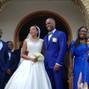 Le mariage de Fazimah Bucksun et Au palais des princesses 11