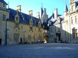 Château de Prye 4