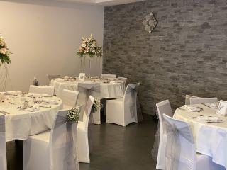 Salle de Réception Mary d'Arvigny - La Cosy 4