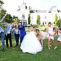 Le mariage de Elna Pourin et Château de Brillac 12