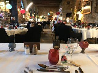 Restaurant la Jarrerie 1
