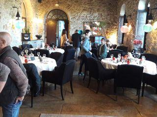 Restaurant la Jarrerie 2