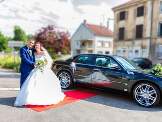 Carl Luxury Wedding 1