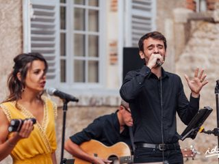 Artamuse - Groupe Live 3